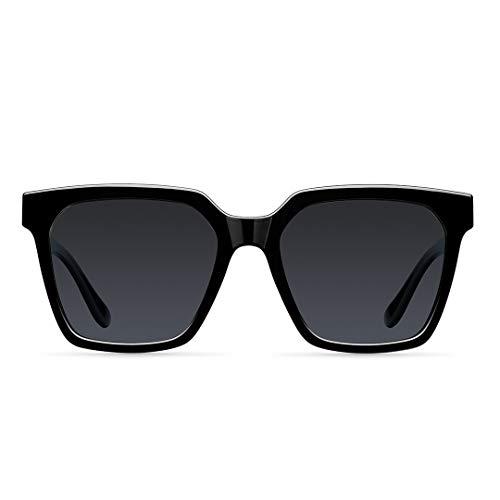 Meller - Shaira All Black - Sonnenbrillen für Herren und Damen