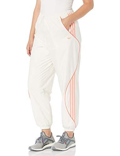 Adidas Originals - Pantaloni da donna - bianco - L