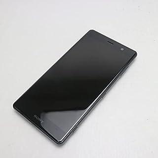 docomo Xperia XZ2 Premium SO-04K Chrome Black SIMロック解除済み