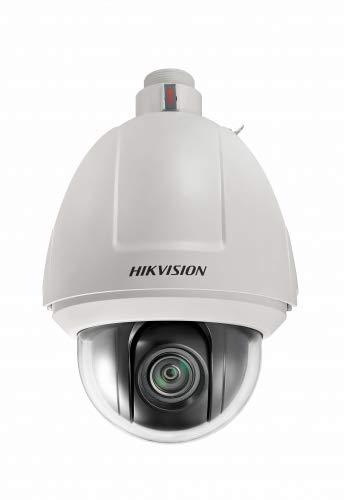 Hikvision DS-2DF5225X-AE3 IP PTZ - Cámara para interiores (360°)