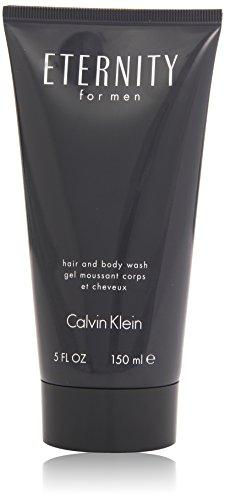 Calvin Klein Eternity for Men Gel de baño - 150 ml