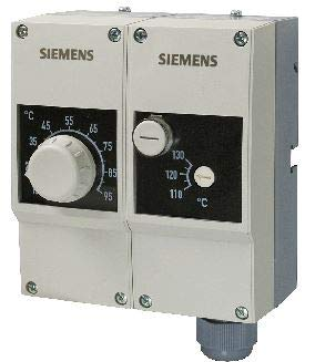 RAZ-ST-030 FP-J | S55700-P137 | SIEMENS CONTROL/SAFETY LIMIT THERMOSTAT S55700-P137