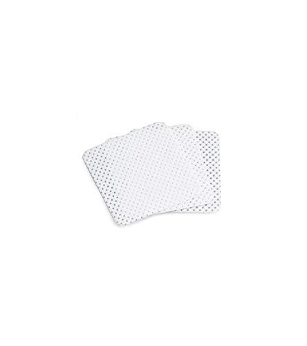 SIBEL Nails - Lint free absorbent wipes - Pk of 60