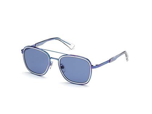 Diesel Eyewear Gafas de sol DL0320 para Hombre