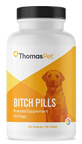 Top 10 best selling list for supplement pills for dogs
