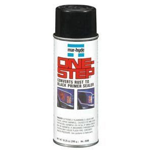 Mar-hyde 3509 10oz; one-step rust converter