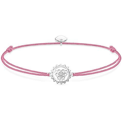 Thomas Sabo Damen-Armband Little Secret 925er Sterlingsilber LS098-401-9-L20v