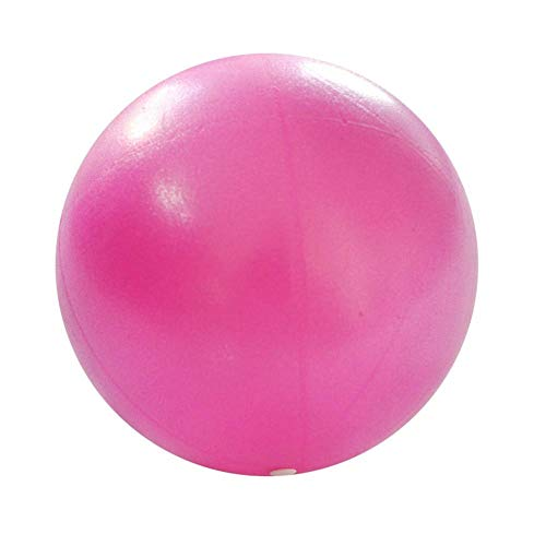 N/T - Pelota de yoga, pilates, balón de gimnasia, yoga, ejercicio, anti-roturas y resistente, pelota de estabilidad, gruesa para fitness, yoga, estabilidad