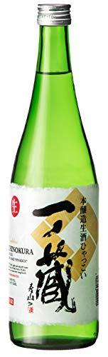 一ノ蔵 [本醸造酒]