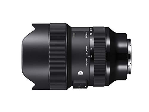 Sigma 14-24mm F2,8 DG DN Art Objektiv für Sony-E Objektivbajonett