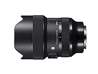 Sigma 213965 14-24mm F2.8 DG DN Art for Sony E Mount, Black (B07V49YHFV) | Amazon price tracker / tracking, Amazon price history charts, Amazon price watches, Amazon price drop alerts