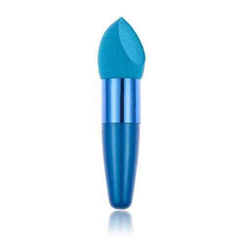 Maquillage Lollipop Brosses cosmétiques éponge humide sec Blender Foundation (aléatoire)