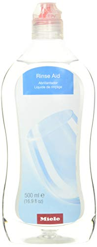 Miele Care Collection Rinse Aid, 16.9 oz.