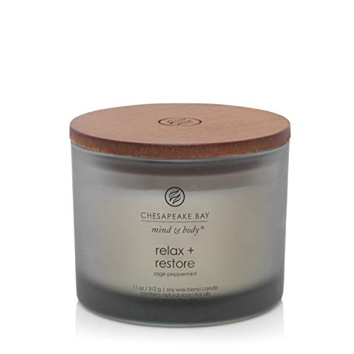 Chesapeake Bay Candle PT41989 Candle, Rosewood Fig