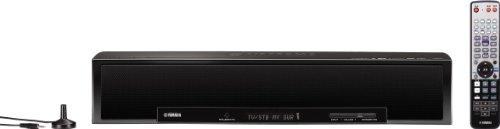 ヤマハ デジタルサウンドプロジェクター ブラック YSP-600(B)