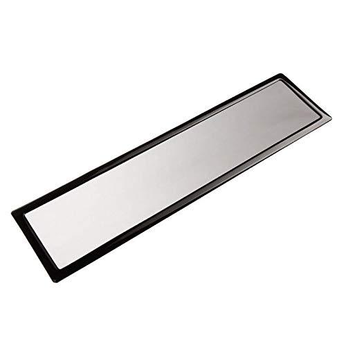 DEMCiflex Staubfilter für 480mm Radiatoren schwarz/schwarz