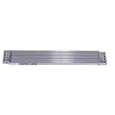 Little Giant Telescoping Aluminum Work Plank 250-lb Duty Rating (6-9 Plank)