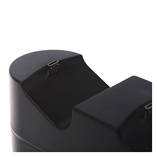 NONGFU Wangtao Store Estación De Carga del Controlador Ajuste para Playstation Dualshock 4 Puertos De Cargador USB Dual