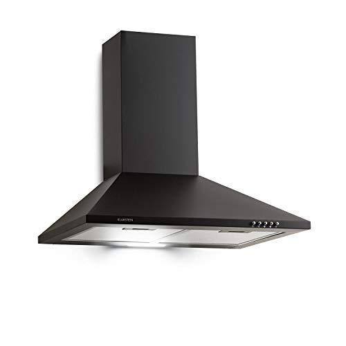 Klarstein zuschaltbare LED-Kochflächenbeleuchtung