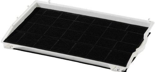 Bosch DHZ1100 Filtre charbon actif pour hotte à recyclage (Import Allemagne)