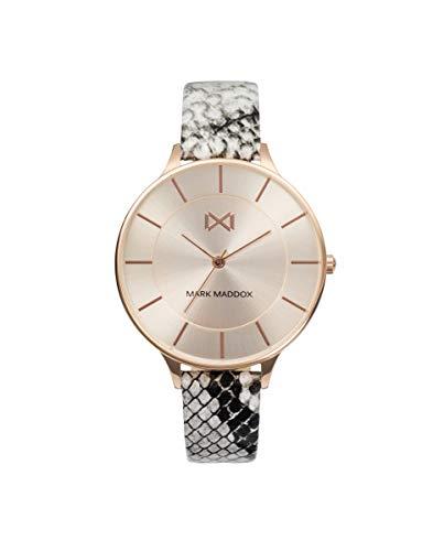 Reloj Piel Mark Maddox señora. MC7112-97