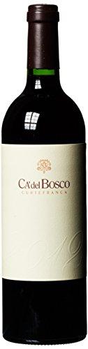 Curtefranca* Rosso Doc Ca'Del B. 7508075 Vino, Cl 75