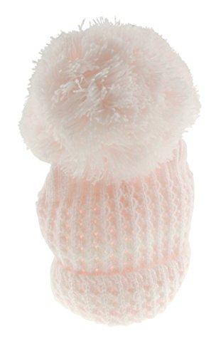 Glamour Girlz - Chapeau - Bébé (garçon) 0 à 24 mois 1 mois - rose - 1 mois