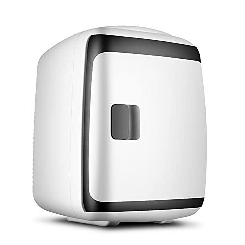 Mini Nevera 13 Litro Tabla Superior Refrigerador Portátil Compacto Personal Frigorífico Calentador De Alimentos Y Bebidas Cooler Para Automóviles, Casas, Oficinas Y Dormitorios,Negro
