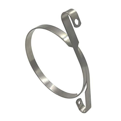 Shioshen Bremsband für HUSQVARNA 340 345 346 346XP 350 351 353 357XP 359 Kettensäge 537043001 stoppen