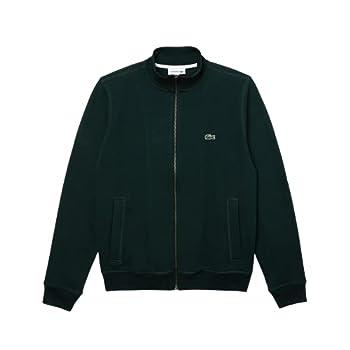 Lacoste Sweat-shirt pour homme., Sinople (Yzp), M