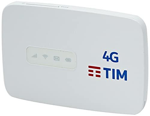 Scopri offerta per Tim 770455 Modem Wi-Fi 4G LTE