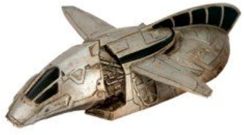 tienda de descuento Serenity Inara's Shuttle Ornament by Dark Horse Comics Comics Comics  calidad garantizada