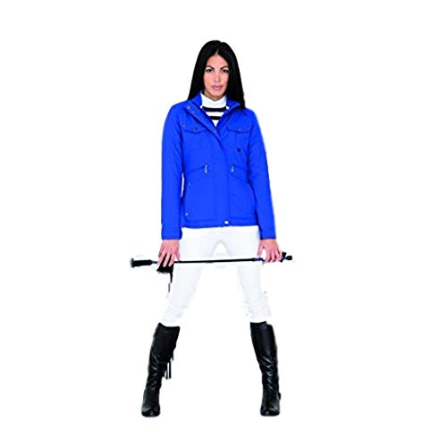 Horseware Lea Wasserdichte Jacke, Blau