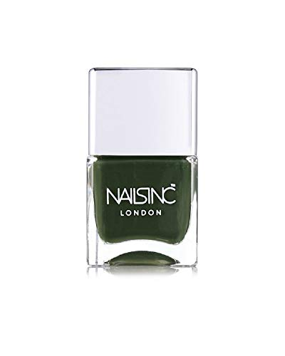 Nails Inc London: Girls Got Got Got - Botella de agua (14 ml)