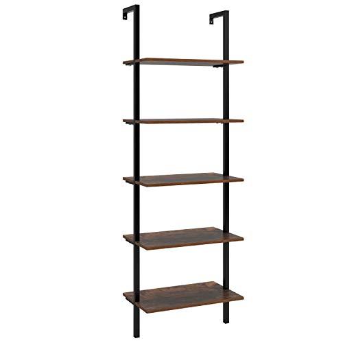 ikea ladder boekenkast