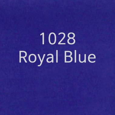 145 Colors 60' 2-Way Stretch ITY Knit Jersey Polyester Spandex Fabric by The Yard (1028 Royal Blue)