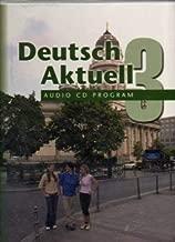 EMC Deutsch Aktuell Level 3 Audio CD Program