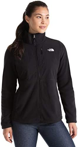 The North Face Candescent Full Zip TNF Black Large product image