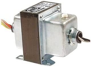Functional Devices TR50VA008 Transformer, 50Va, 480/277/240/208 to 120 Vac, Circuit Breaker, Foot and Dual Threaded Hub Mount