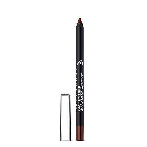 Manhattan X-Act Eyeliner Pen,...