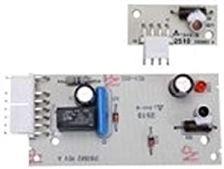 Edgewater Parts 4389102 W10757851 Ice Maker Control Board Kit Compatible with Whirlpool Emitter Sensor