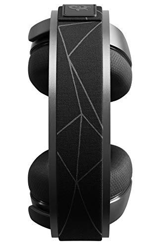 SteelSeries Arctis 7 - Casque de Jeu sans Fil et sans Perte - Son Surround DTS Headphone:X v2.0 pour...