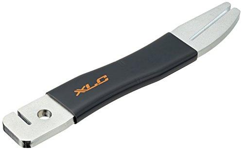 XLC Unisex– Erwachsene Bremsscheiben-Richtwerkzeug TO-S35, Schwarz, unisize