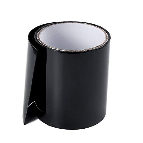 Reparaturband 10 cm * 1,5 m wasserdichtes, stark klebendes Klebeband für Rohrlöcher Risse Dachabdichtung