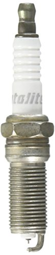 Autolite XP5363-4PK Iridium XP Spark Plug, Pack of 4