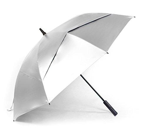 Umenice Uv Protection Umbrella Golf Size UPF 50+