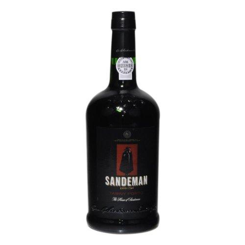 Sandeman Tawny Porto Rotwein - 1 x 750 ml