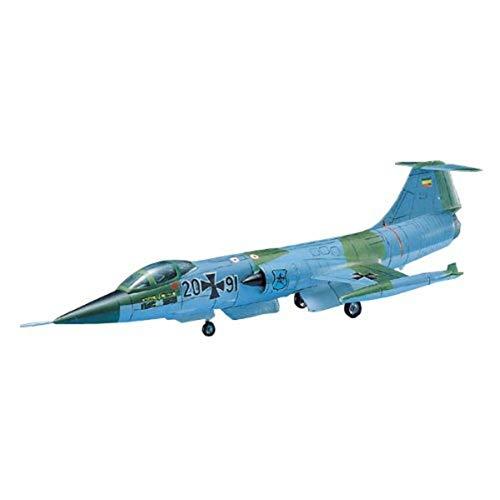 Academy 1:72 - Lockheed F-104G Starfighter
