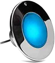 Halco Lighting Corp. LPLF2C120100P ColorSplash XG LED Pool Light 120V 100FT Cord Polished