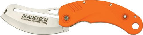 Blade-Tech U.L.U Knife - Universal Locking Utility Hunting Knife (Orange)